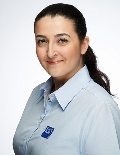 Hatice Metin-Gülbas